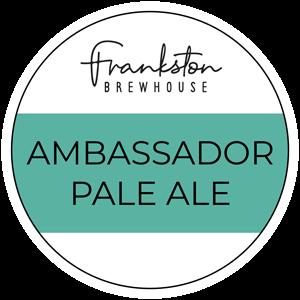 Ambassador Pale Ale