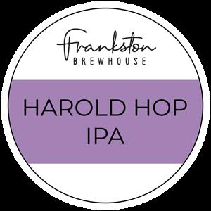 Harold Hop IPA
