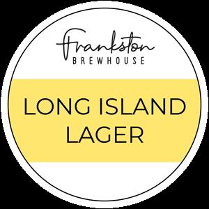 Long Island Lager
